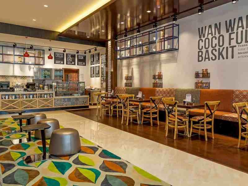 Flora Al Barsha Hotel 9