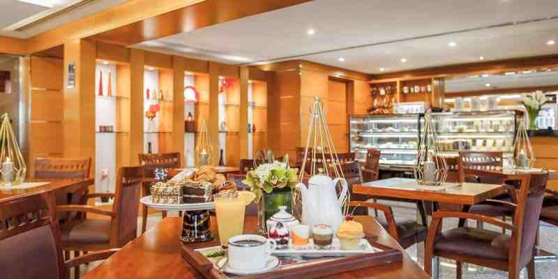 Golden Sands Hotel Apartments Dubai 2