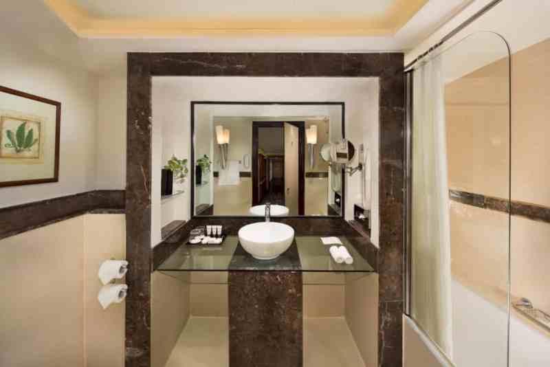 Marco Polo Hotel Dubai 9