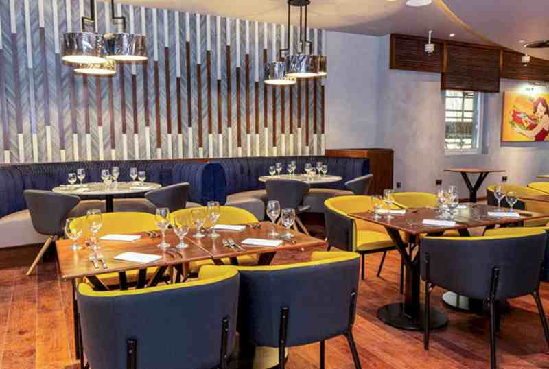 Premier Inn Dubai Al Jaddaf 6