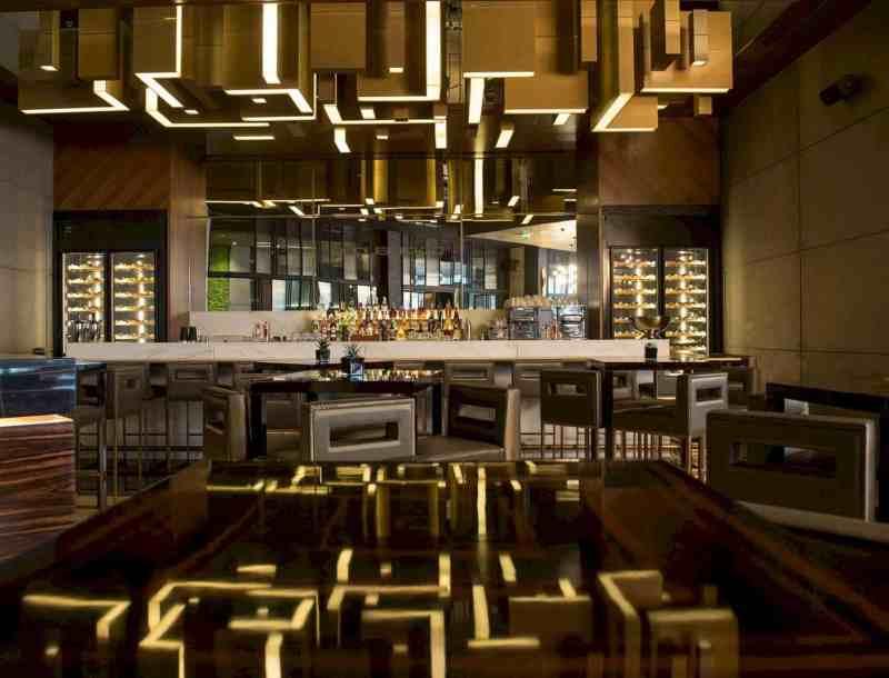 Radisson Blu Hotel Dubai Waterfront 12