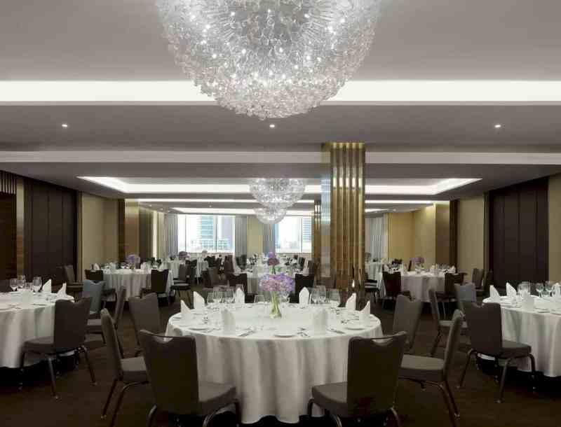 Radisson Blu Hotel Dubai Waterfront 9