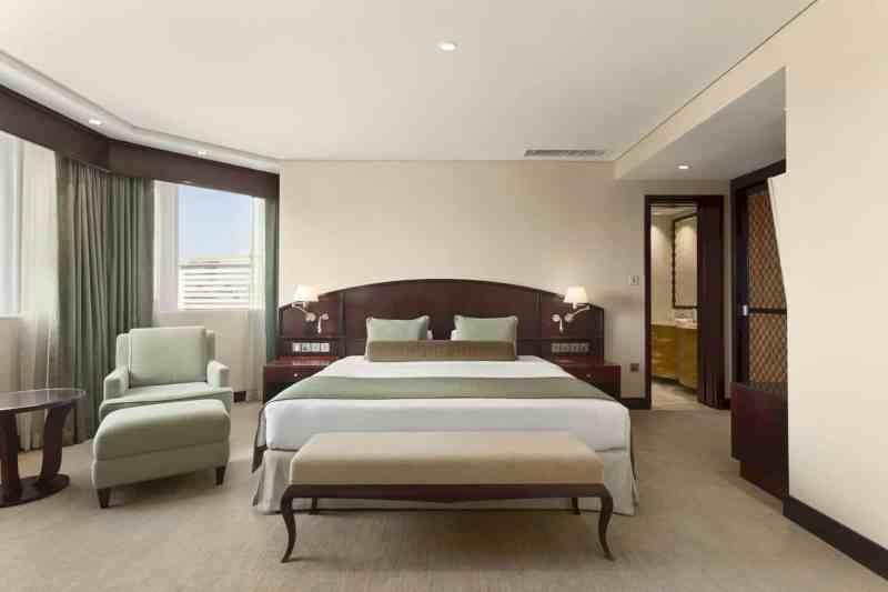 Ramada By Wyndham Jumeirah Hotel 2
