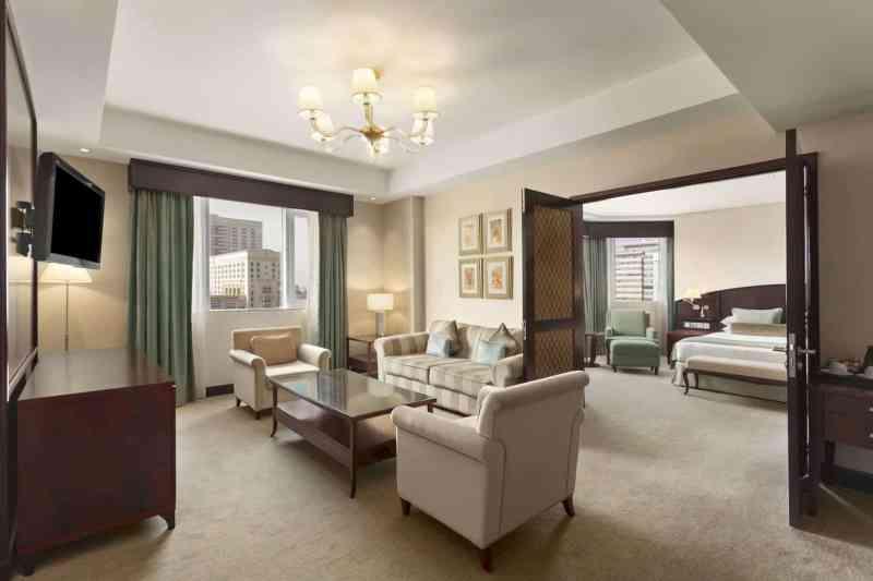 Ramada By Wyndham Jumeirah Hotel 3