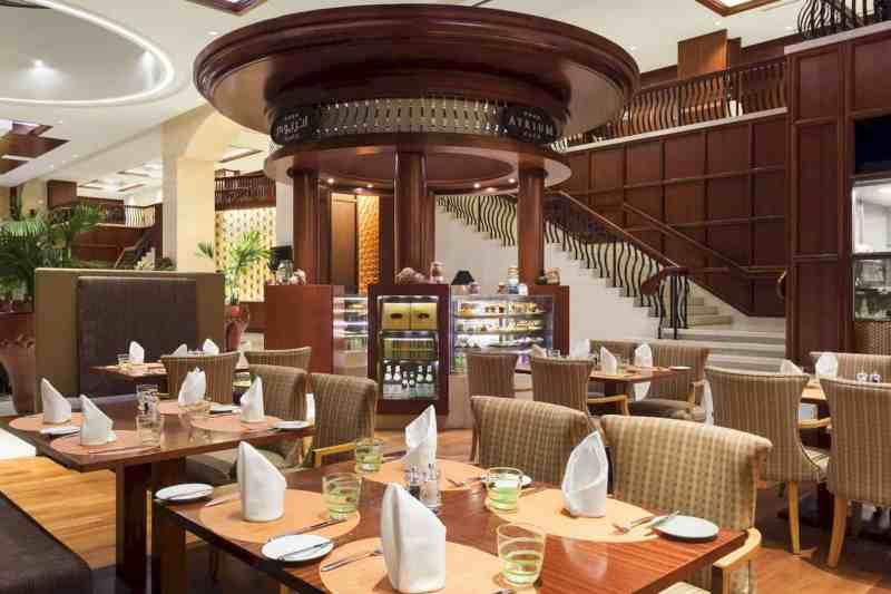 Ramada By Wyndham Jumeirah Hotel 5