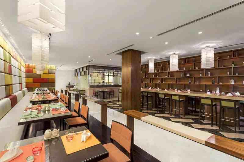 Ramada By Wyndham Jumeirah Hotel 6