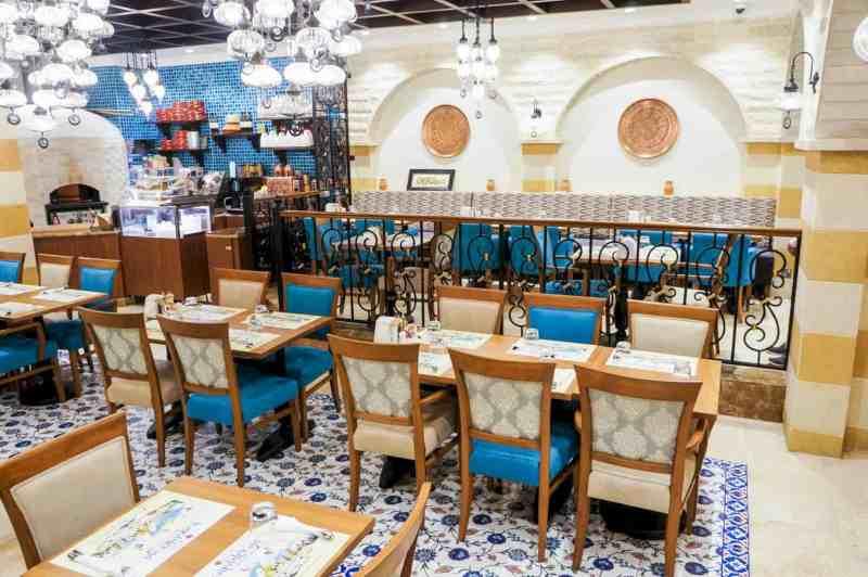 Rose Park Hotel–Al Barsha 17