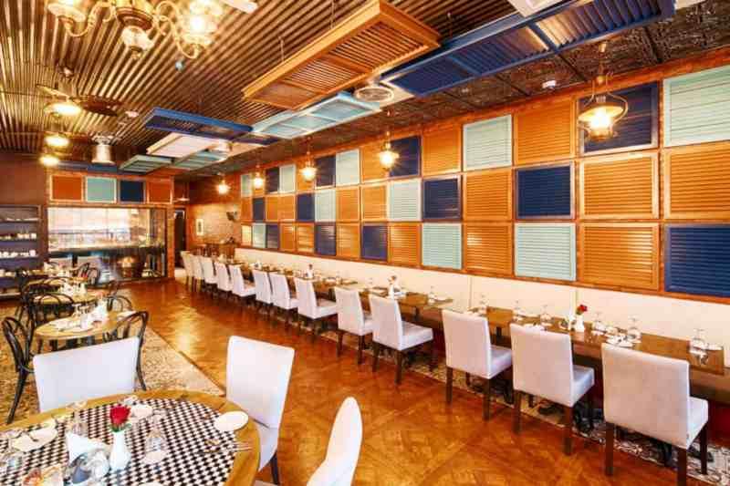 Rose Park Hotel–Al Barsha 22