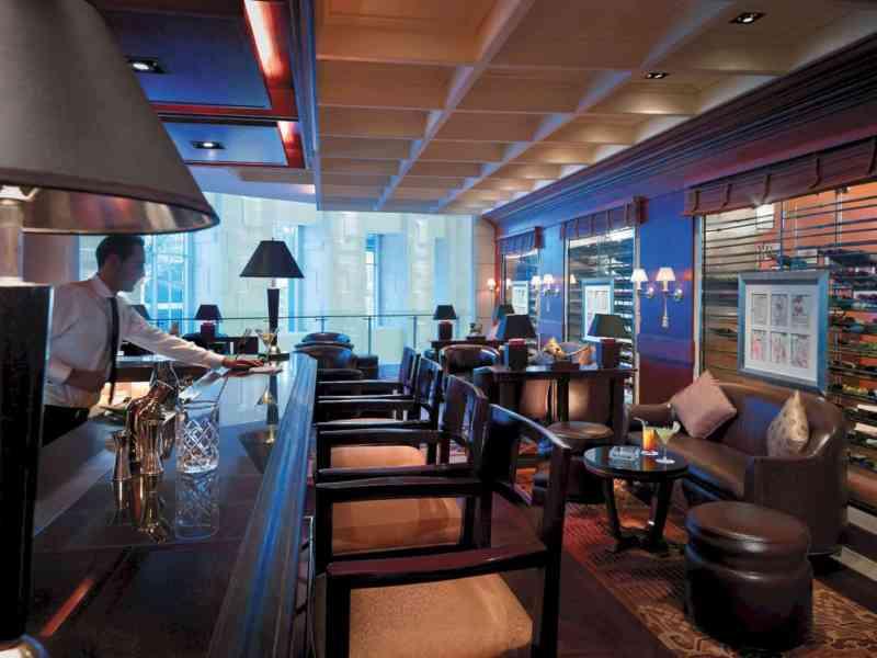 Shangri La Hotel Dubai 15