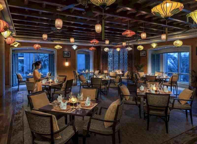 Shangri La Hotel Dubai 20