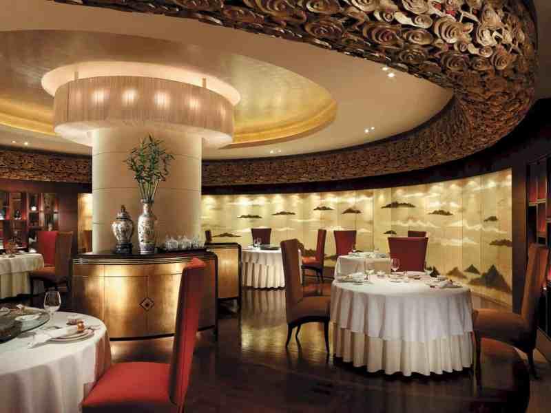 Shangri La Hotel Dubai 5