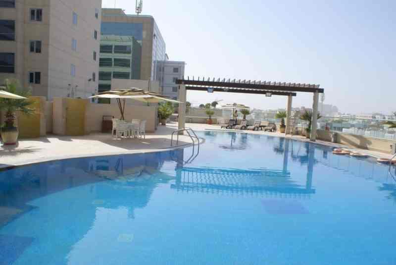 Star Metro Deira Hotel Dubai 1