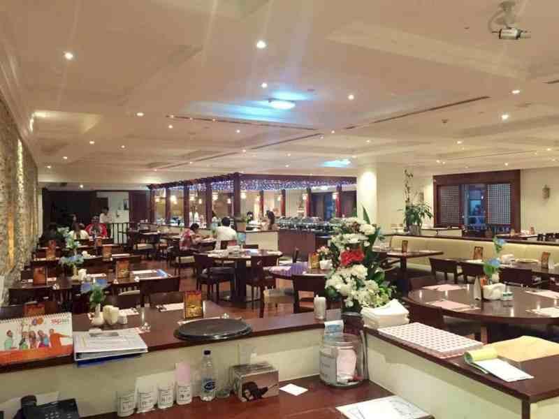 Star Metro Deira Hotel Dubai 11