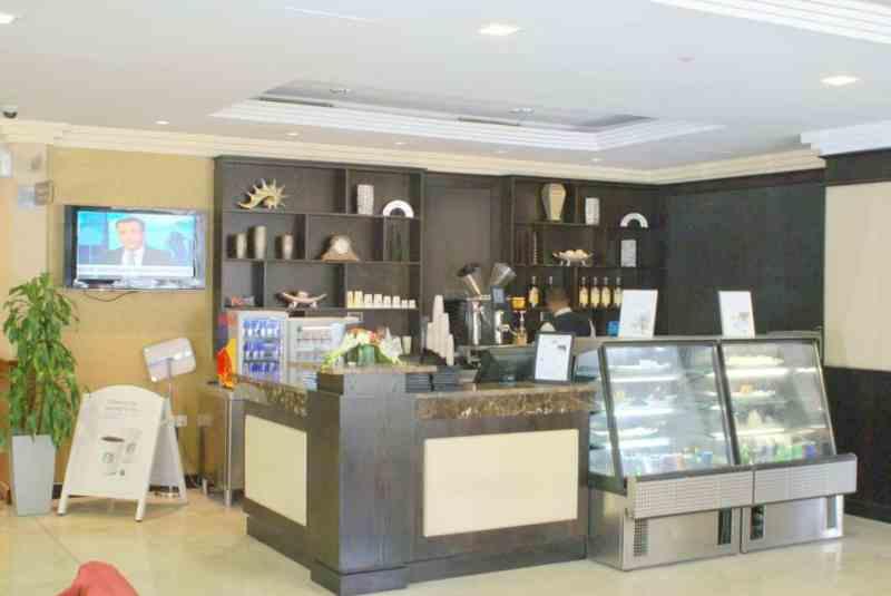 Star Metro Deira Hotel Dubai 13