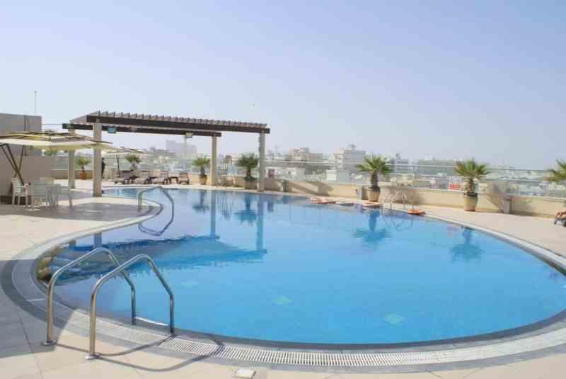 Star Metro Deira Hotel Dubai 15