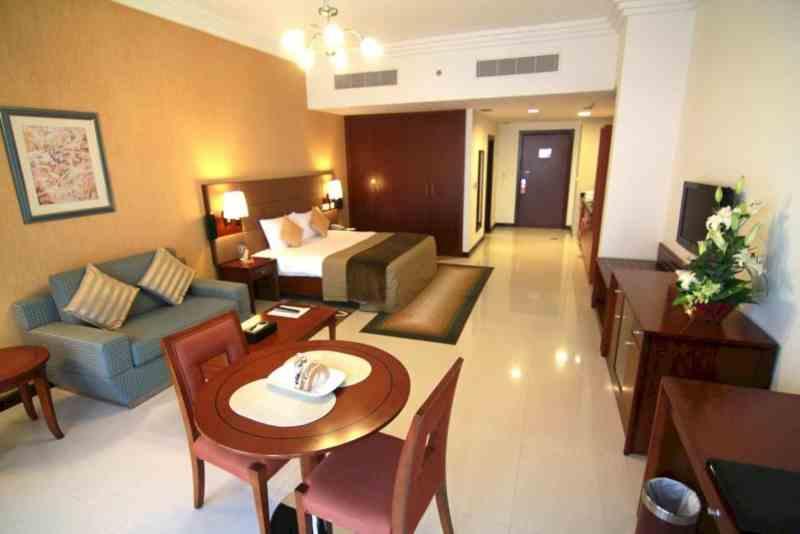 Star Metro Deira Hotel Dubai 2