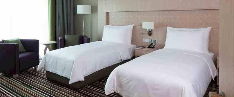 DusitD2 Kenz Hotel Dubai 10