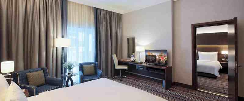 DusitD2 Kenz Hotel Dubai 9