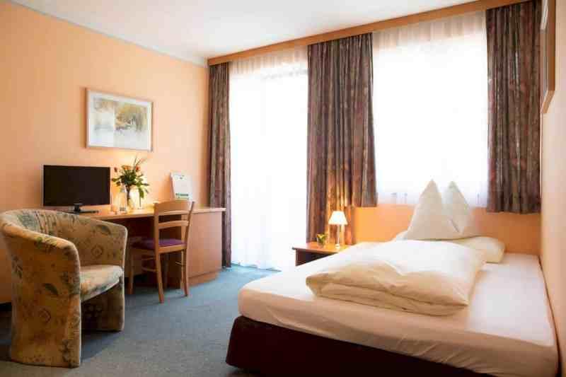 Gasthof Hotel Moserwirt 10