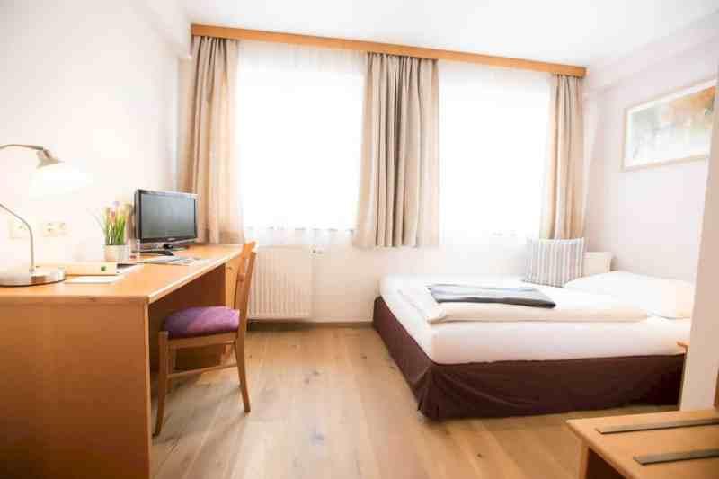 Gasthof Hotel Moserwirt 3