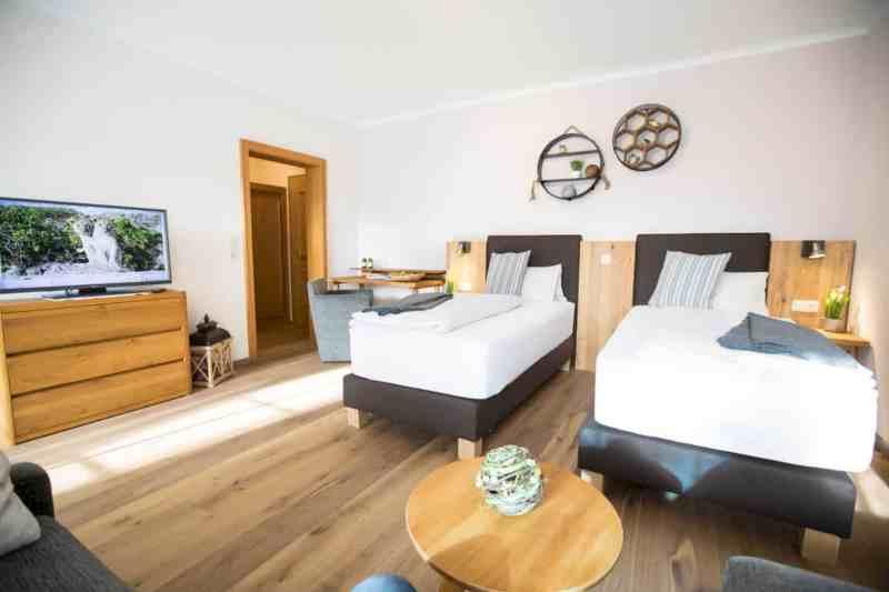 Gasthof Hotel Moserwirt 4