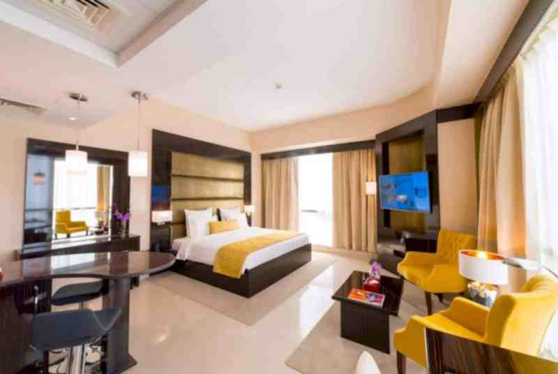 Gevora Hotel 1 1