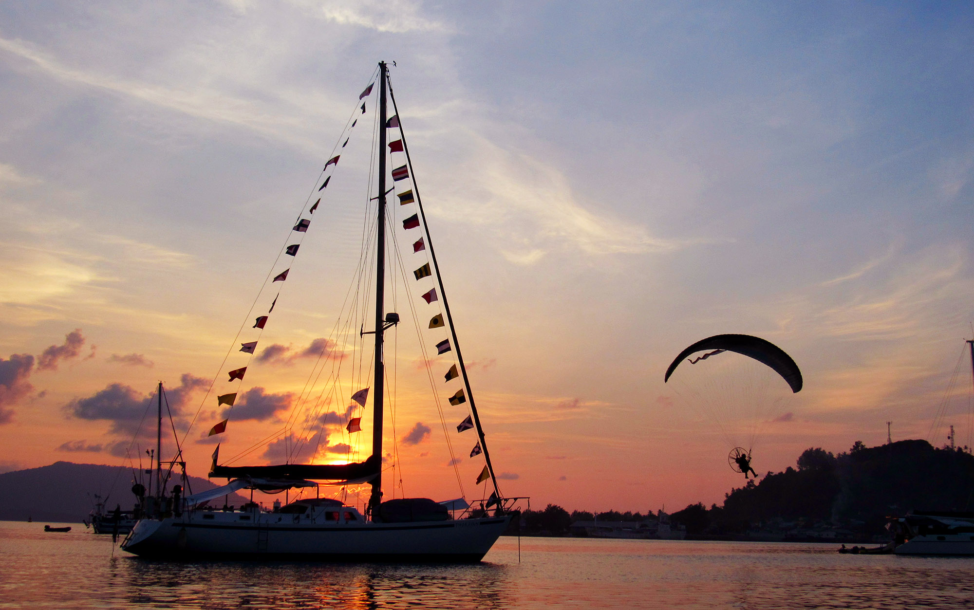 All You Need to Know About Cruising Indonesia