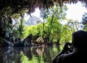 Konglor Cave, Laos, Asia