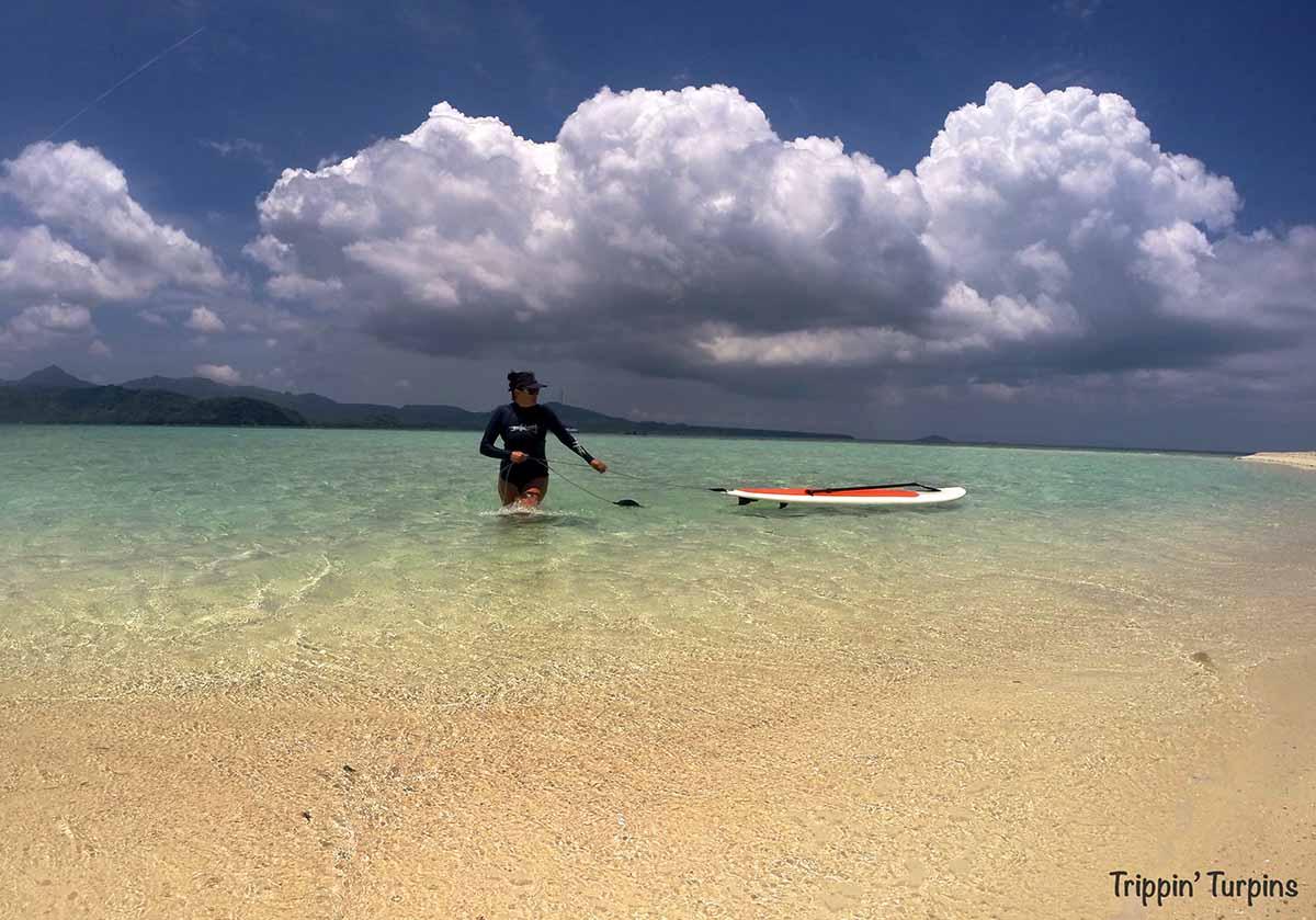 Cruising Pulau Bawean