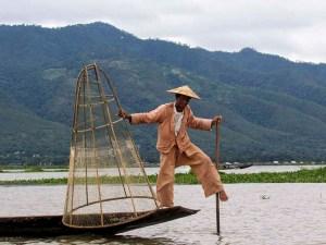 Nyaung Shwe Shan State