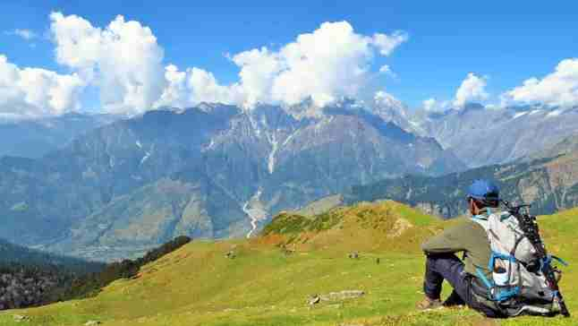 Manali Best Tourist Places