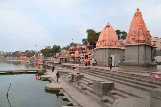 Ujjain - Places To Visit in Madhya Pradesh