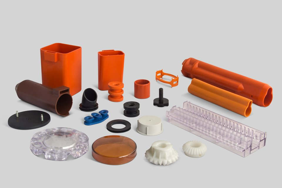 Fotografia de produtos Riplás Industrial