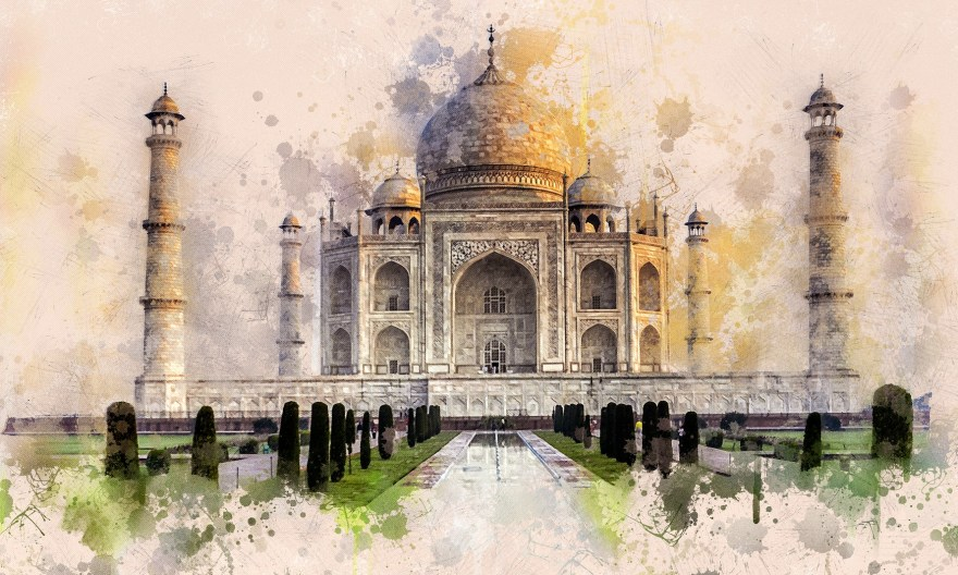 Places in India To Travel on a Low Budget-Featured Image