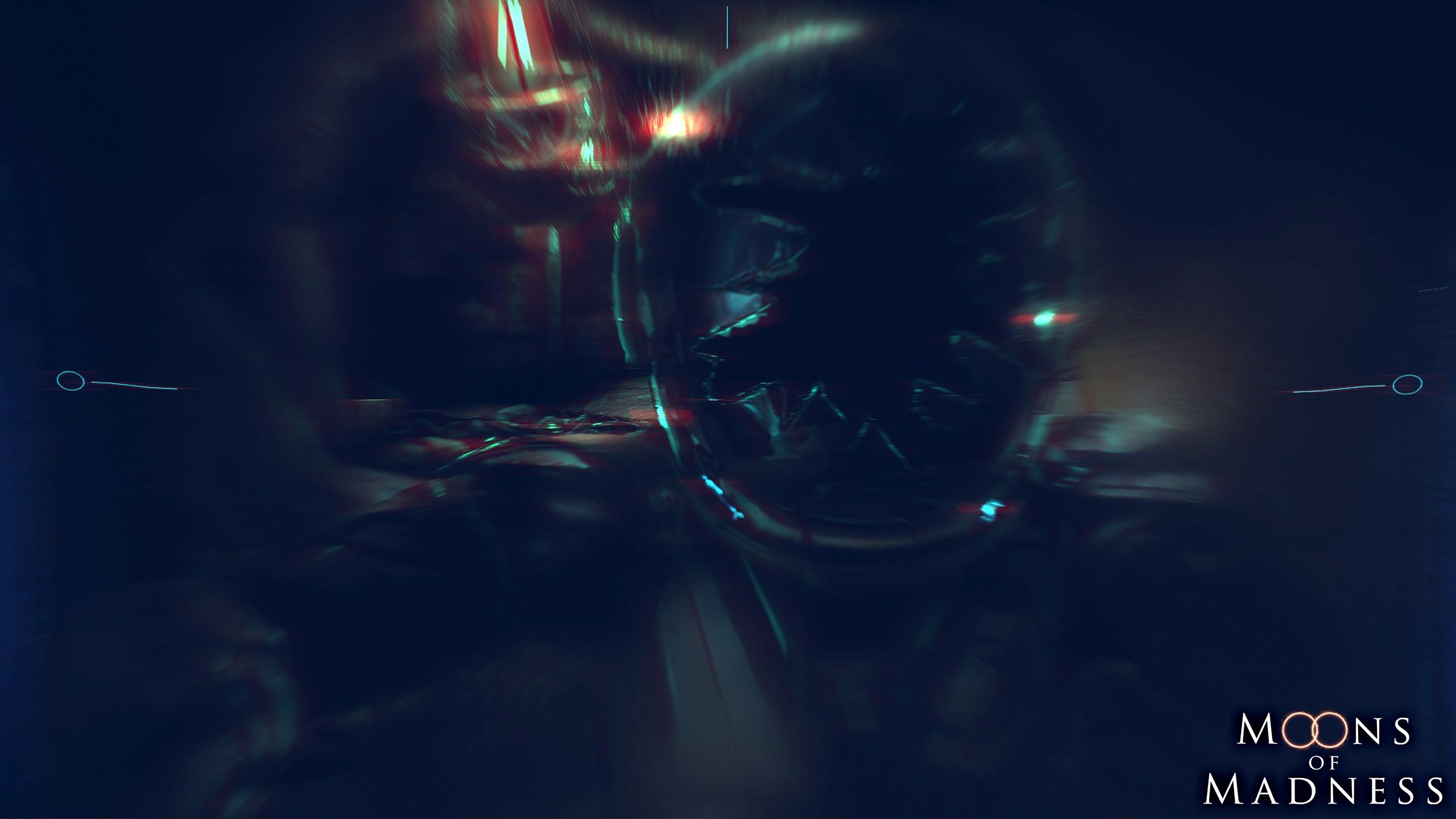 Moons Of Madness HP Lovecraft Inspiriertes Psycho Horror Spiel