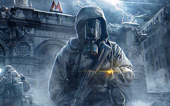 Metro Exodus Neues Gameplay Material Aus Nvidia Tech Demo