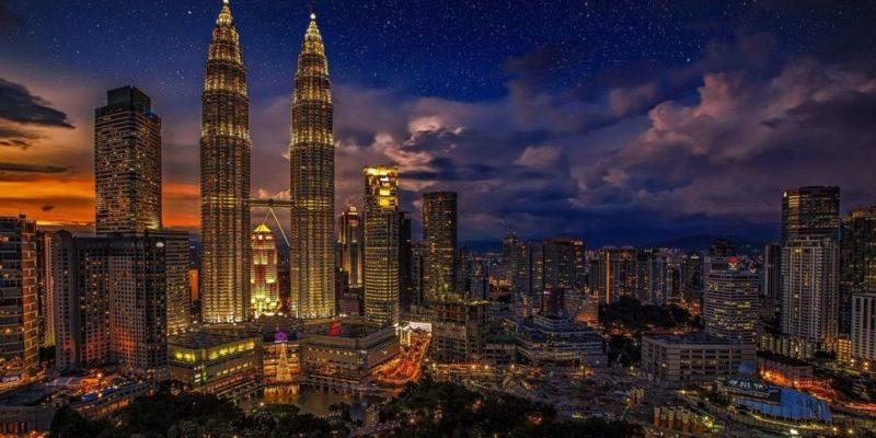 【馬來西亞自由行】新手必讀懶人包!馬來西亞簽證、交通、景點整理
