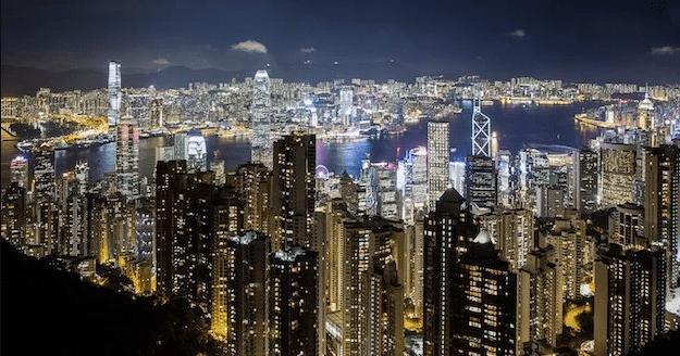【全球旅遊】香港、普吉島、台灣都上榜!2018年最多旅客到訪城市Top 20!