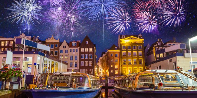 【歐洲節慶】全球狂歡去!2019十大歐洲不可錯過的節慶行程精選~