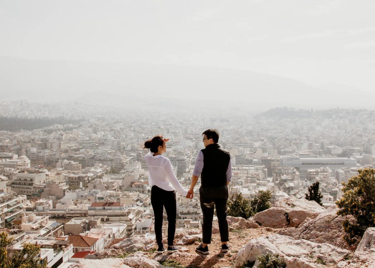 小資族窮遊歐洲不是夢!七大最適合情侶旅遊的平價歐洲國家