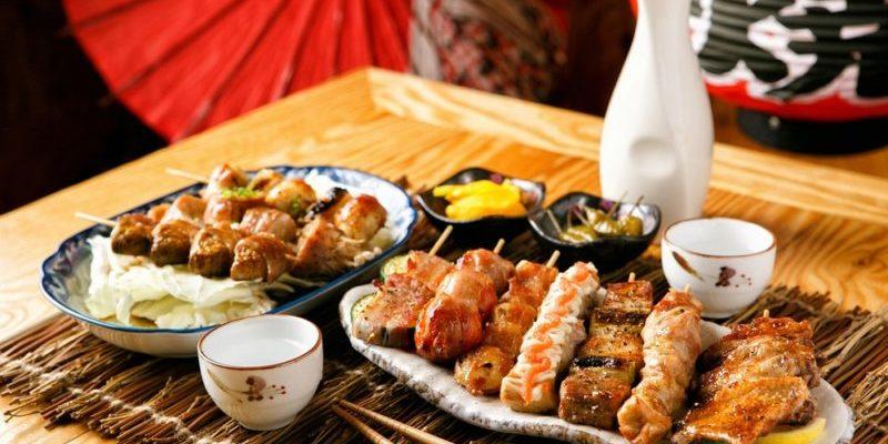 東京居酒屋|開喝啦!日本居酒屋的私房美食、特色不藏私(夏日篇)