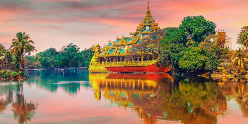 【2019泰國簽證】快速搞懂落地簽與觀光簽!最新泰簽規定攻略總整理