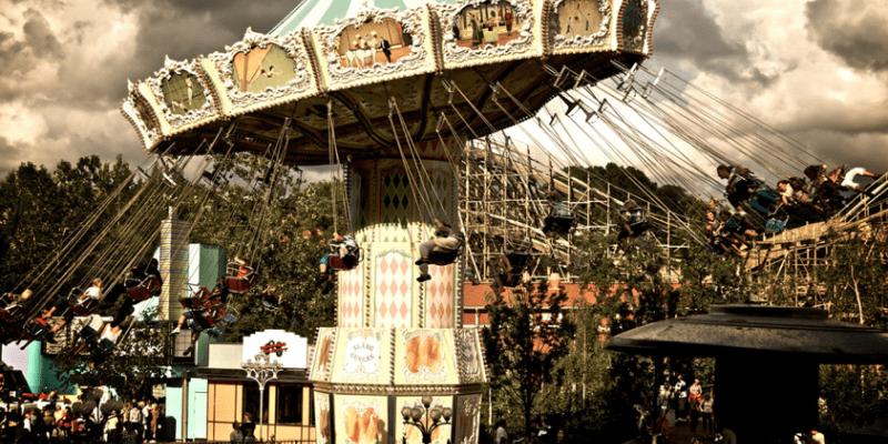 【歐洲景點】親子出國旅遊最愛!八大超人氣歐洲遊樂園大公開~