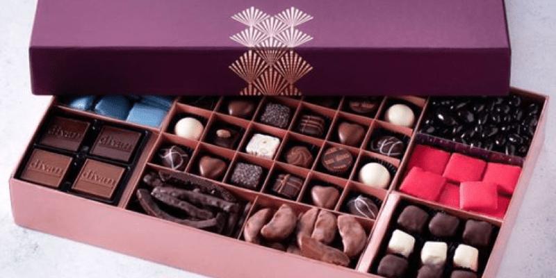 土耳其必買伴手禮|除了咖啡、肥皂,去土耳其旅遊必買的巧克力特輯!