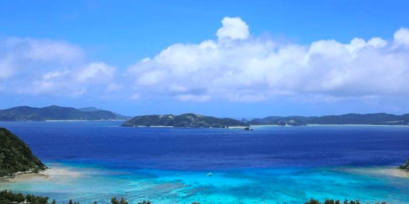 出國體驗潛水不用飛太遠!精選13個亞洲旅遊潛水體驗勝地