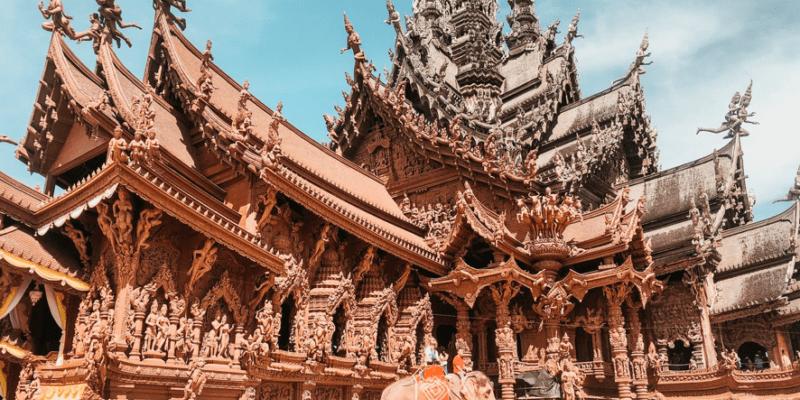 東南亞旅遊注意事項|不可不知道各國風俗民情、文化禁忌!