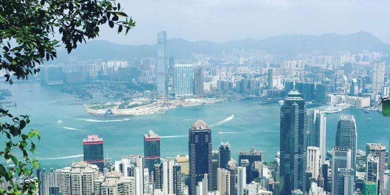 【香港景點】鹿頸、山頂、九龍水塘怎麼玩?3條輕鬆路線報你災