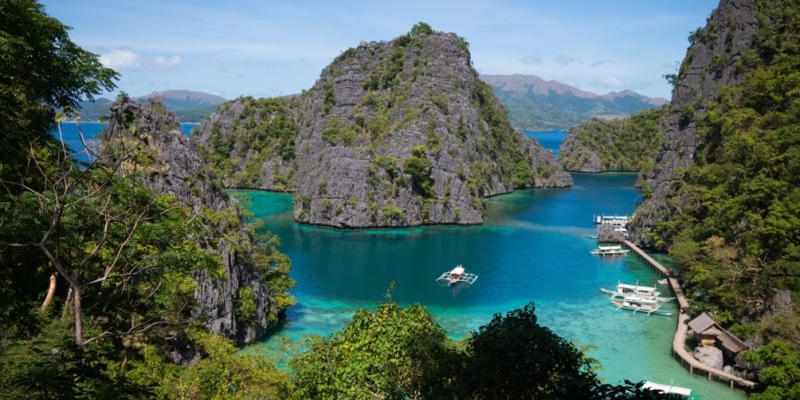 菲律賓科隆島|暢遊人間仙境最佳指南!必去景點、必吃美食懶人包