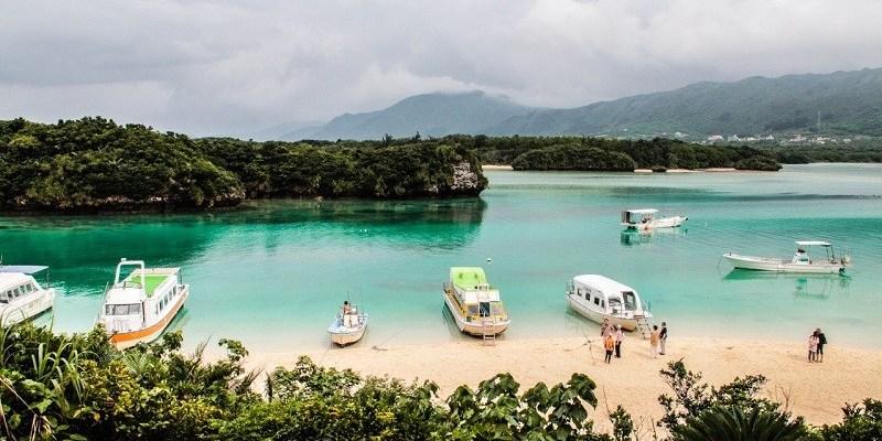 只玩日本沖繩就落伍了!慢活石垣島景點大揭密,帶你吃喝玩遍石垣島~