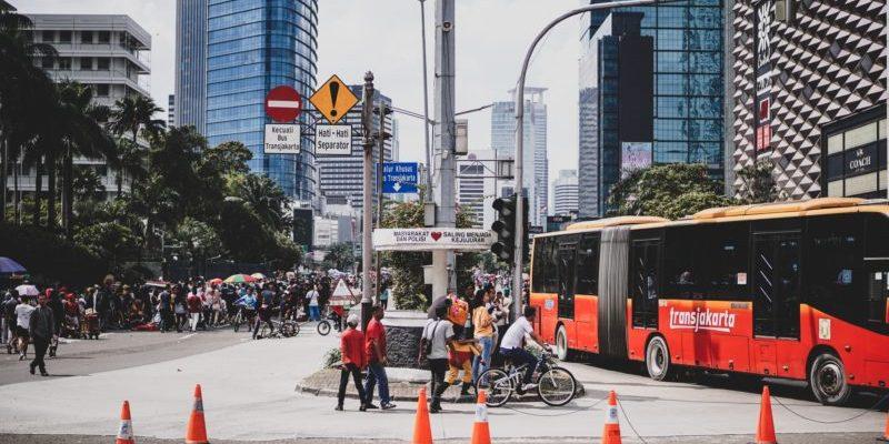 印尼雅加達交通攻略|超詳細的首都交通介紹,旅遊印尼必備攻略!